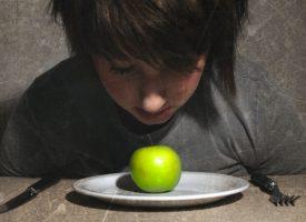 Aumentan los trastornos de conducta alimentaria antes de la pubertad