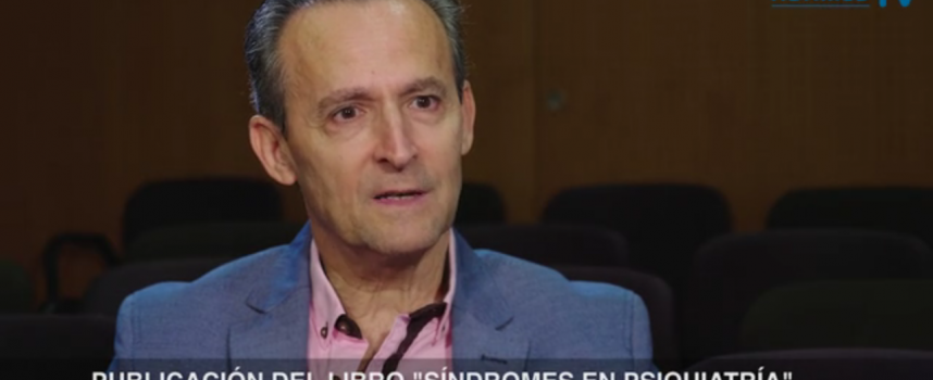Entrevista al psiquiatra Santiago López Galán