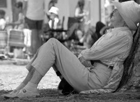 La falta de sueño aumenta el riesgo de alzhéimer