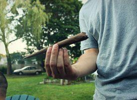 La mitad de los jóvenes con psicosis y esquizofrenia consumen cannabis