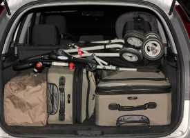Siete consejos para viajar con niños hiperactivos
