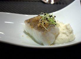 Comer pescado regularmente ayuda a prevenir el Párkinson