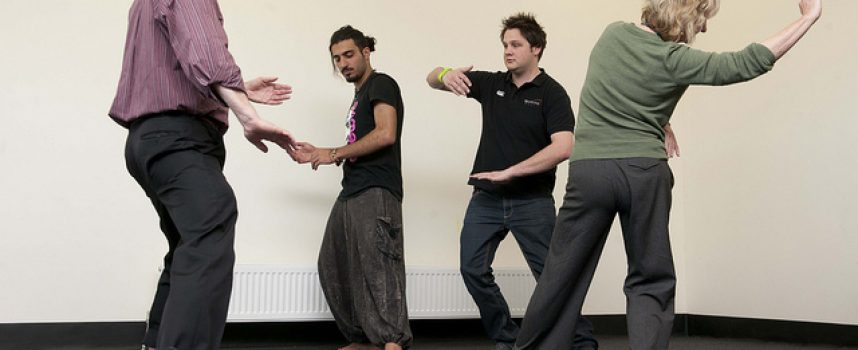 El tai chi, mejor que el ejercicio aeróbico si se sufre dolor crónico