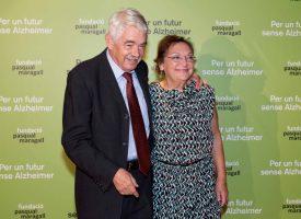 La Fundación Pasqual Maragall, diez años luchando contra el Alzheimer