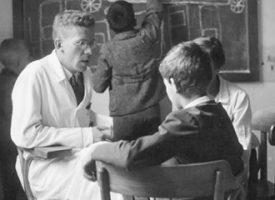 Asperger, el psiquiatra que fue un colaborador activo de los nazis