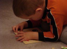 Una hormona, potencial biomarcador para el autismo