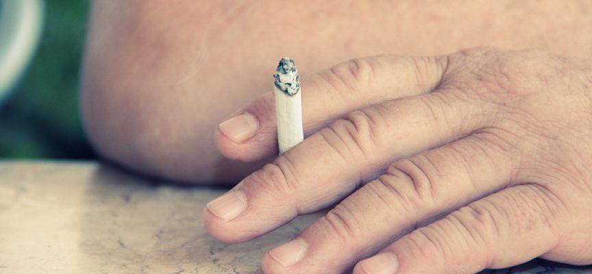La obesidad podría predisponer al tabaquismo