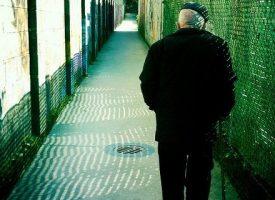 Un estudio sugiere que la depresión puede ser más severa en mayores