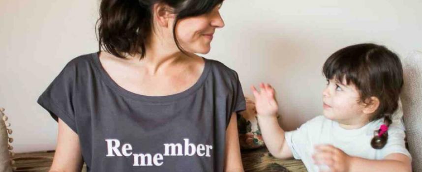 Moda solidaria para luchar contra el Alzheimer