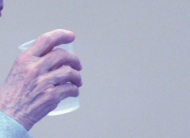 La melatonina podría ayudar a tratar el Alzheimer