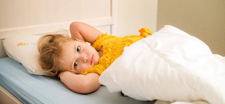 Infecciones en la niñez, relacionadas con el desarrollo de trastornos mentales